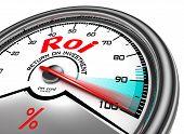 Roi Conceptual Meter