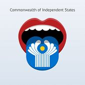 Commonwealth of Independent States language.
