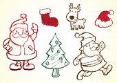 Christmas Sketch