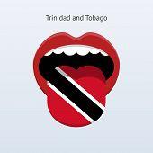 Trinidad and Tobago language.