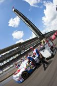 Nascar:  July 25 Allstate 400 At The Brickyard