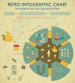 Elements Of Infographics For Presentations