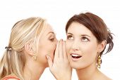 image of earings  - friendship - JPG