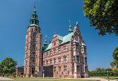 Rosenborg Palast in Kopenhagen
