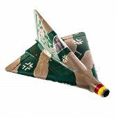 Dm1 Glider