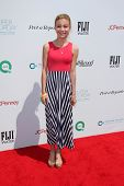 LOS ANGELES - MAY 17:  G Hannelius at the Ovarian Cancer Research Funds Inaugural Super Saturday LA