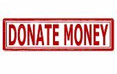 Donate Money