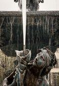 Fountain Lisbon