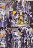 Avignon Souvenirs- Little Sacks With Lavender
