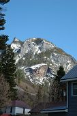 Peaks Above Ouray