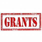 Grants-stamp