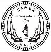 Independence Day Samoa