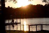 Logan Martin Lake..