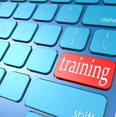 Training Keyboard