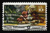 Saloman 1975