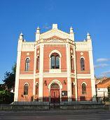 Sibiu Synagogue