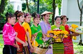 People Of Tai Yai