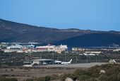 Port and Airport