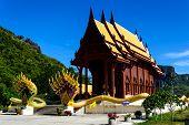 Sanctuary Buddhist Temple