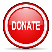 donate web icon
