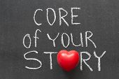 Core Of Your Story