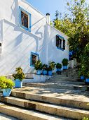 Traditional House, Greece