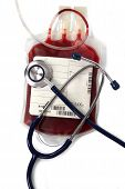 Transfusion Bloody - Donate
