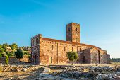 Church Nostra Signora Di Tergu