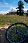 Polish Pieniny Mountain Biking