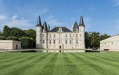 Chateau Pichon-longueville
