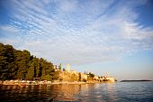Croatia Coast Beach