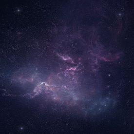 picture of planetarium  - Night sky  - JPG