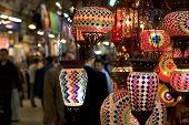 Grand Bazaar Lamps
