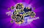 pic of ladies night  - Ladies night - JPG