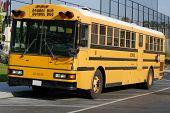 Schoolbus americano