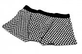 image of boxer briefs  - patterned men - JPG