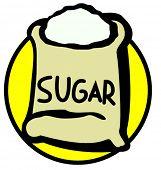 bolsa de azúcar