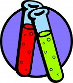 science test tubes
