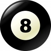 pool eight ball