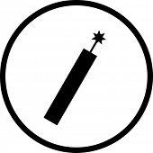 dynamite symbol