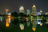 Bangkok Park