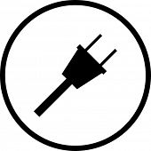 power cable symbol
