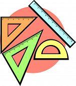 conjunto de geometria