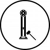 fair strength game symbol
