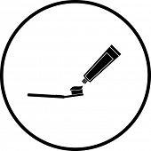 toothbrushing symbol