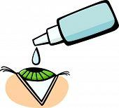 eye drops medicine