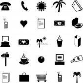 diverse symbol set 3