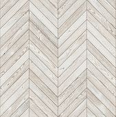 Natural Wooden Background Herringbone, Grunge Parquet Flooring Design Seamless Texture poster