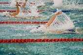 Swimmers compete extra hard in the state championships for Southern California