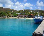 Cruz Bay St. John